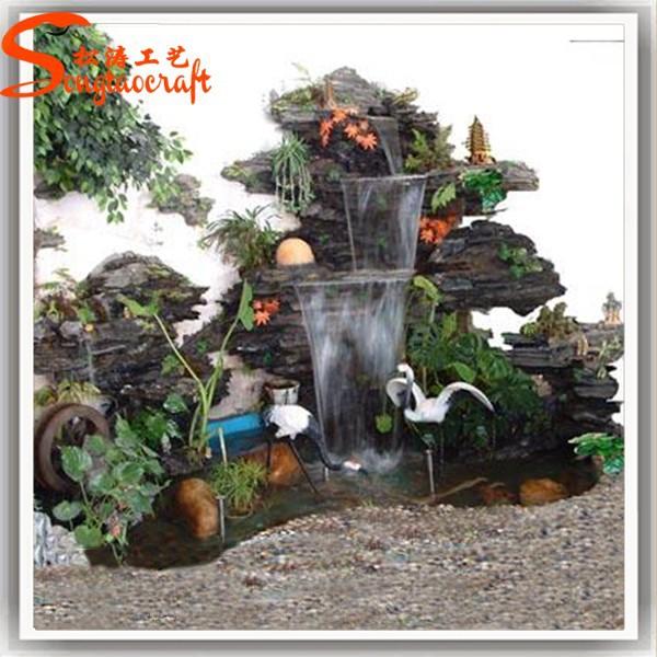 Chinois petite plein air moderne marbre de mariage jardin for Decoration jardin chinois
