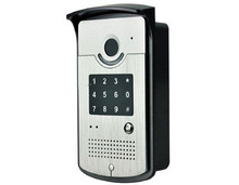 Door access controler, proximity card hotel door handle lock free software, new function passage mode selectable