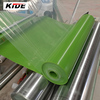 high temperature silicone rubber sheet for vacuum press