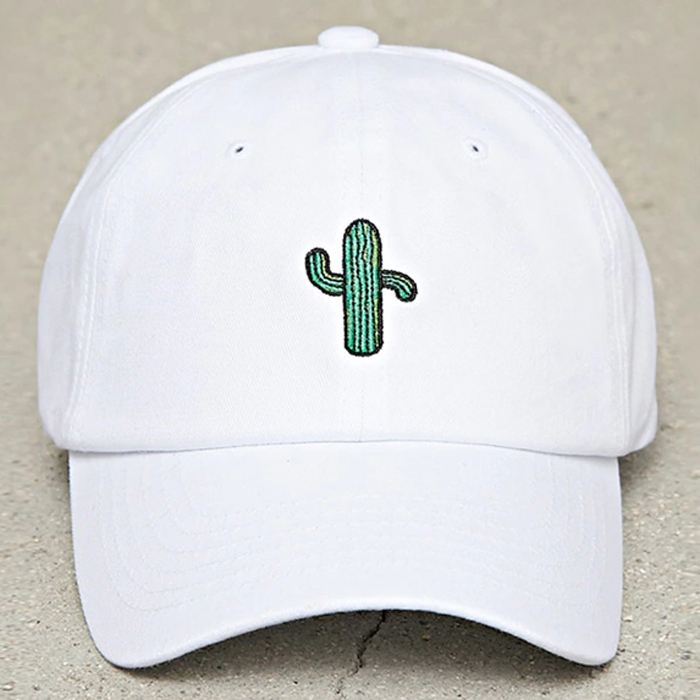 Men Cactus Dad Cap Wholesale Tactical Embroidery Cotton Baseball Cap ... 86b32cb95ad