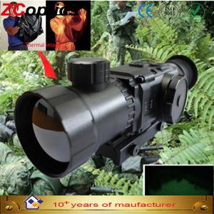 2016 Bird shooting night vision -discovery night vision(Armasight) binocolo