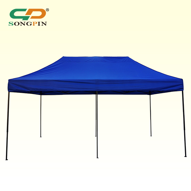 2018 High Quality Manufacturing Custom 10x20 ft advertising Outdoor Canopy Folding <strong>Tent</strong>