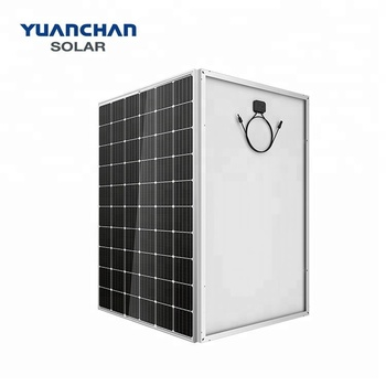 Yuanchan hot sale Top One Solar Panel Supplier 280W Mono Solar Panel for Solar Home System