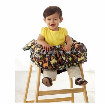 Peachy Baby Cart Cover High Chair Cover Print Cover Car Cushion Stoller Cushion Baby Shopping Cart Cover Highchair Cover Made In China Buy Stroller Evergreenethics Interior Chair Design Evergreenethicsorg