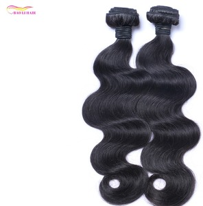 5a top 40 inch 3 bundles of body wave shop jet black brazilian raw hair extention virgin remy lot usa for $50 in brazil italy