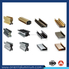 China gold supplier top quality aluminum building material for windows and doors
