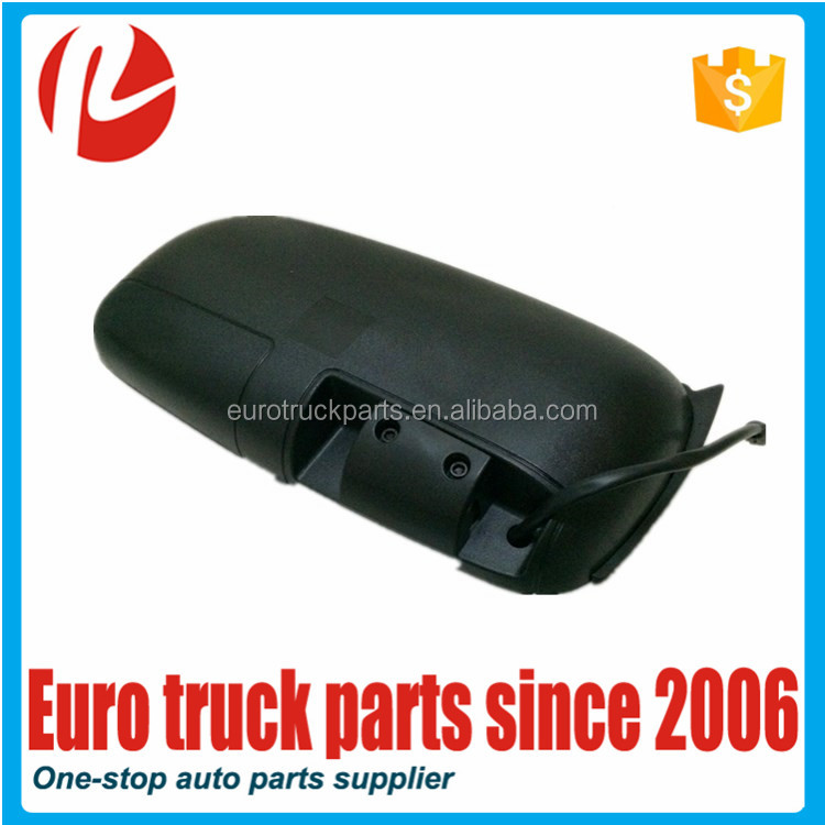 European heavy volvo FH12 truck spare parts high quality volvo rear view mirror oem 3091256LH