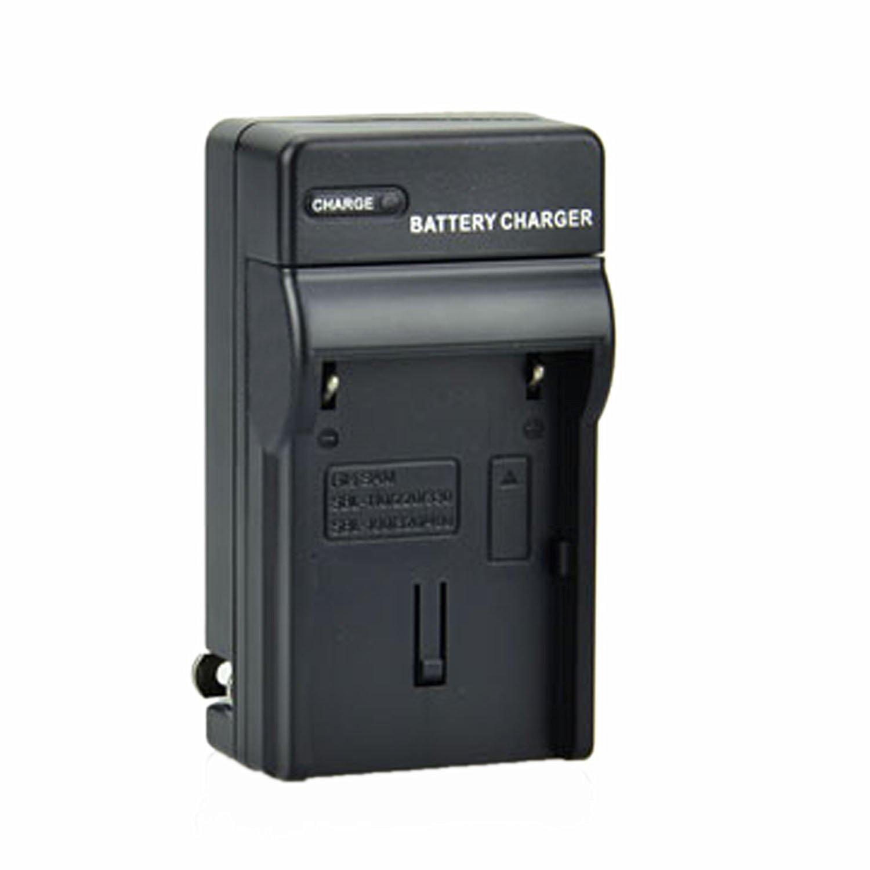 Ismartdigi SB-L220 SB-L110A SB-L160 Camera Battery Charger for Samsung SC