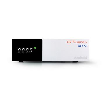 Gtmedia Gtc 4k S905d 64-bit Android 6 0 / 2g+16gb Ddr4 Smart Tv Box With  India Channel Iptv Box Set Top Bpx - Buy Android Tv Box,Smart Tv Box,Set  Top
