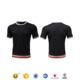 2017 hot product wholesale custom soccer jersey made in china