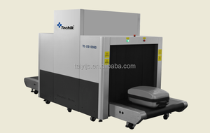 baggage x-ray machine x-ray luggage scanner police equipment security and safety equipment TE-XS10080