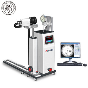 Digital digital measuring instruments for clock gauges measurement