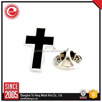Popular style bulk lapel pin custom