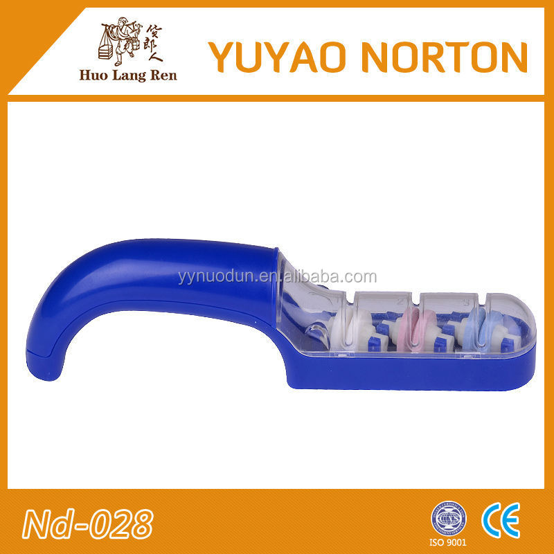 ceramic knifes sharpner