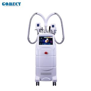 GOMECY Perfect effect 4 handles cryolipolysis cool shaping fat frozen slimming equipment for whole body fat removal