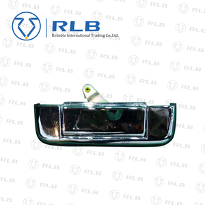 Auto parts for hilux vigo back door lock