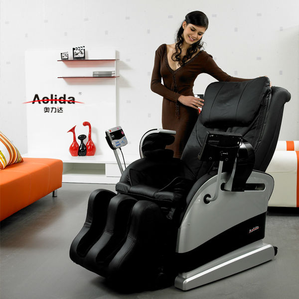 Personal Massage Machine / Sex Furniture Chairs for Massage /Electric Adjustable Message Chair DLK-H016