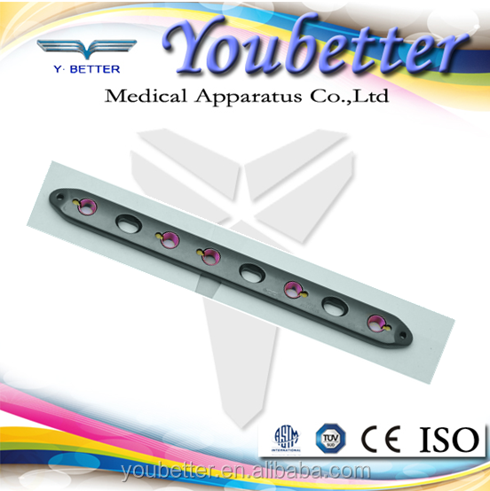 Orthopedic Implants Instruments Multi-axial Tibial Limited Locking ...