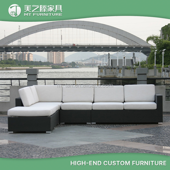 High End Sofa New Furniture Tufted