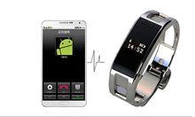 D8 Hot New Brand Sport Bluetooth Smart Bracelet Watch Sync Call SMS Anti-lost Health Wristband Sleep Monitor Activity Tracker