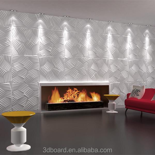 Art Deco Wall Panels: 3d Art Deco Wall Panels Decorative