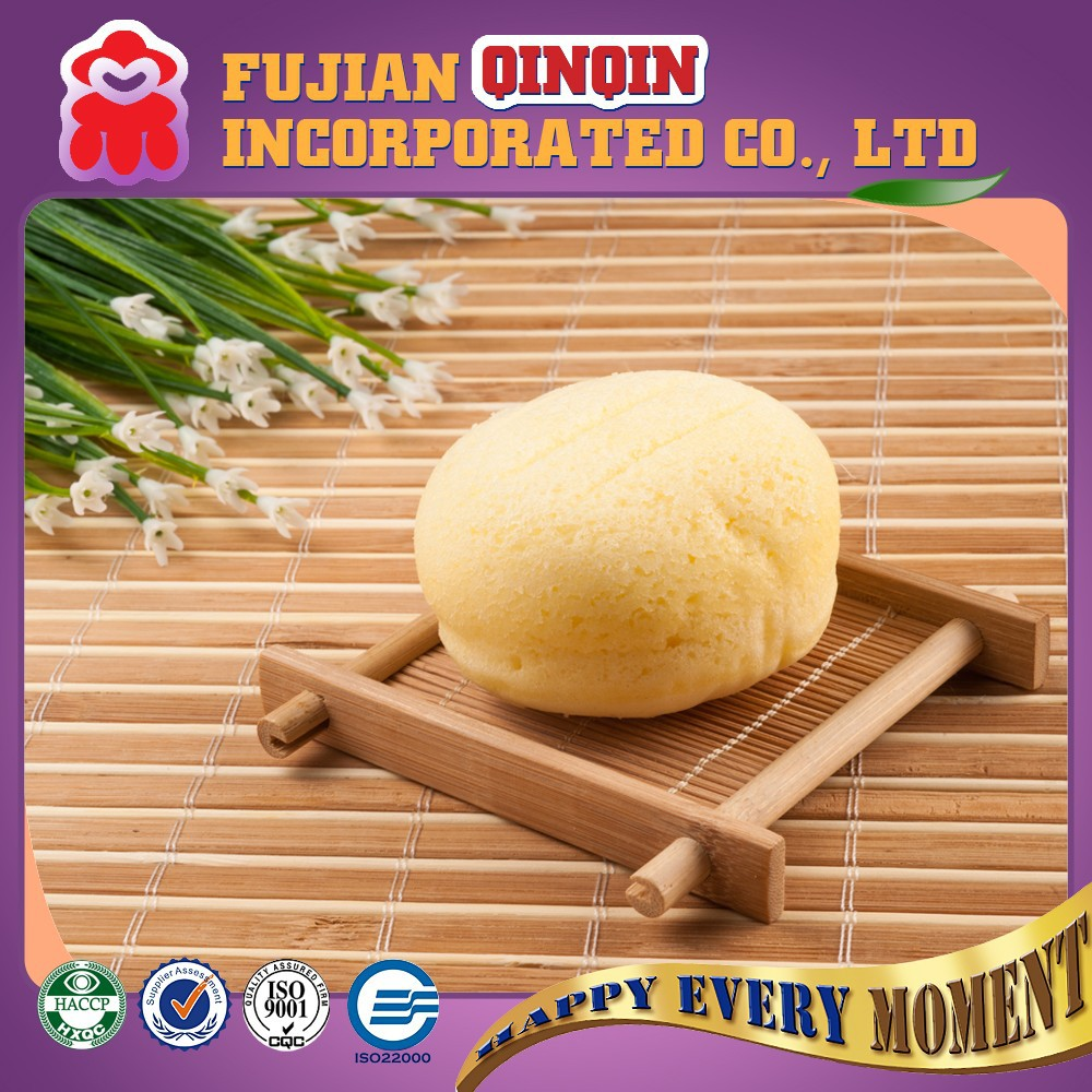 halal delicious soft individual packed steamed cake