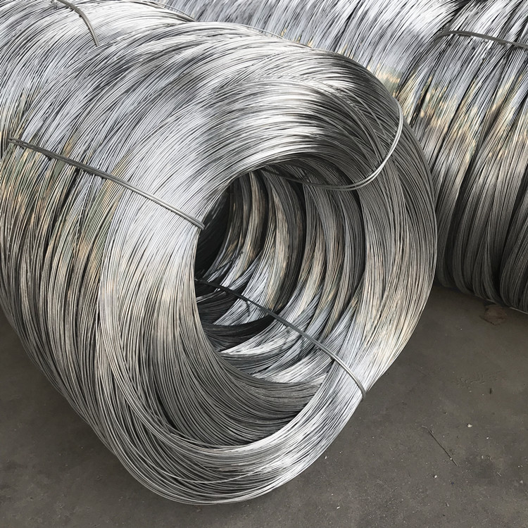 Factory wholesale reinforcement steel binding wire