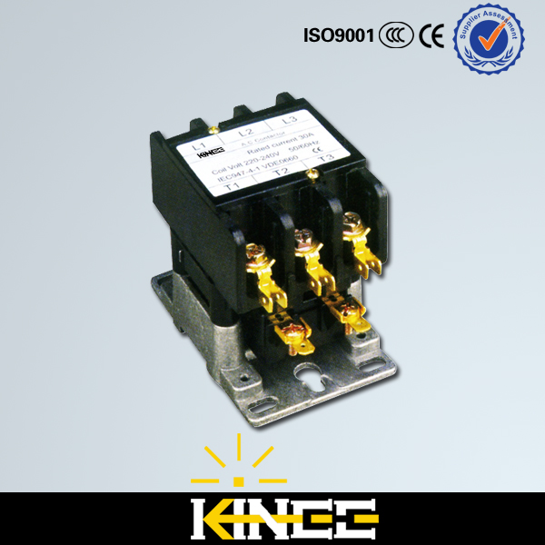 LC1D80 High Quality LC1 D 80A Magnetic Contactor