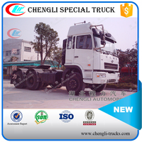 CAMC 6*4 350hp Diesel 35ton Prime Mover 35000kg Tractor Truck