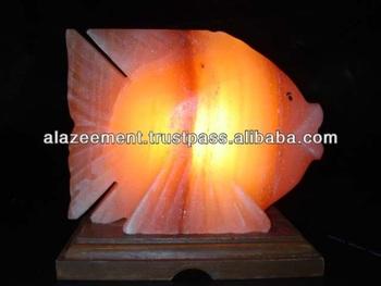 Best Quality Fish Shape Himalayan Salt Lamps / Rock Salt Lamps ...