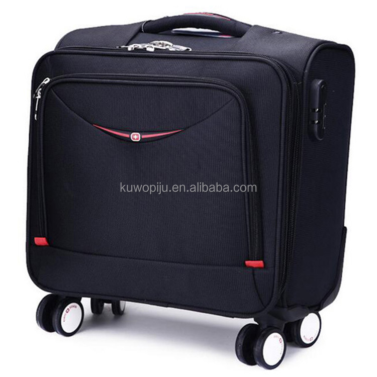 16 inch vrouwen koffer mannen reisbagage handtas oxford stof