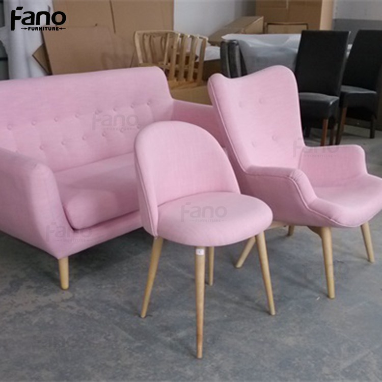 Pink Lounge Chair, Pink Lounge Chair Suppliers and Manufacturers at ...