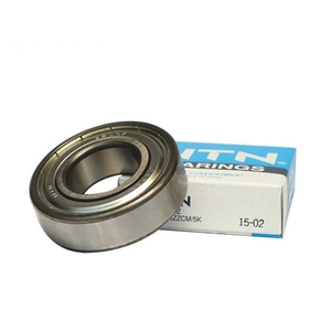 Original Japan nsk 608 z 1 bearing kart bearing 608z 608zz rs Deep Groove Ball Bearing