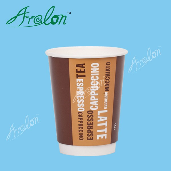 High quality cheap newsprint paper cup
