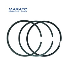 Preferential China Supply Cd70 Motorcycle Piston Ring