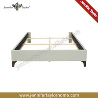Jennifer Taylor HR01-Q-851M American Home Furniture Bed Safety Rail Bed Frame
