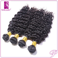 Lots Free Shipping 100% Long Weave Peruvian Human Hair