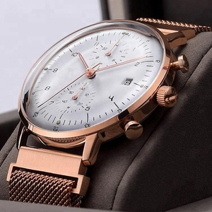 Mens Fashion Super Slim Watches Automatic Movement Alibaba Express Jewelry Watches