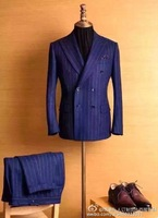Suits Product Type and Business Suits Style Men tailor made bespoke custom suite