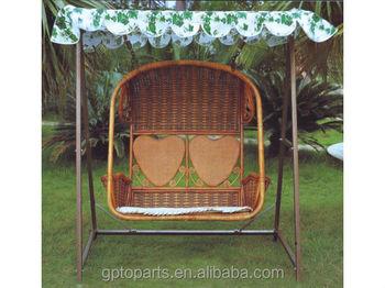 Swing Chair Hanging Pod Chair With Sun Cloth Havelock Sun ...