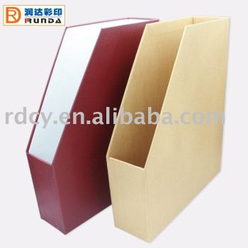Cardboard Magazine Holder Durable Cardboard Magazine Holder Buy Cardboard Magazine Holder 32
