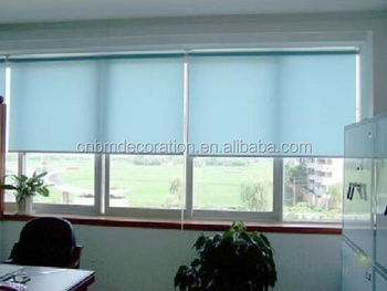 printed one way window blinds day and night roller blind. Black Bedroom Furniture Sets. Home Design Ideas