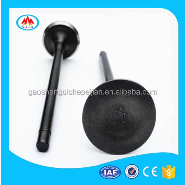 High quality car spare parts engine valve for Mercedes E W114 W115 W108