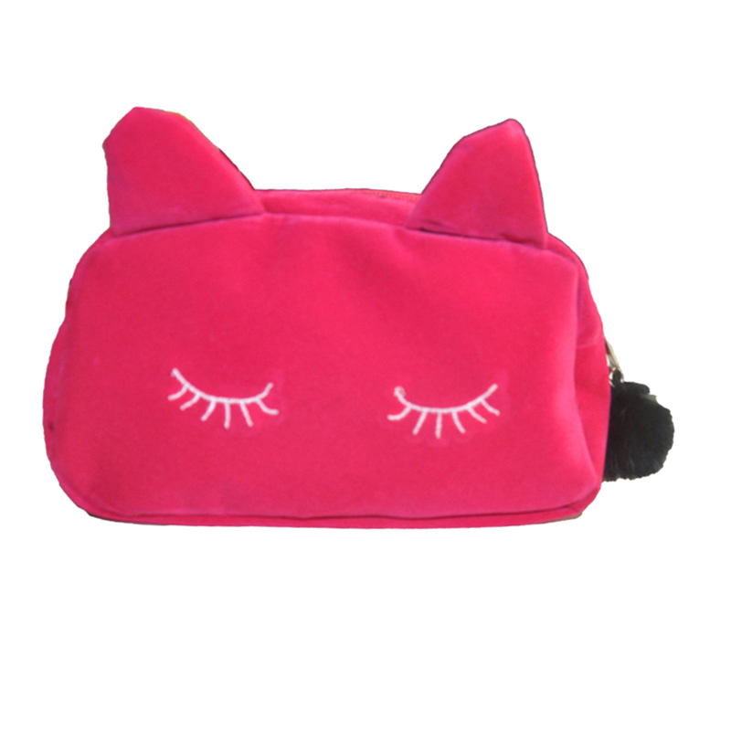 Robbie157 Lady Cosmetic Bag Pouch Makeup Bag Women Cosmetic Makeup ...