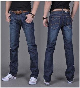 2016 New Style Famous Brand Men Work Wear Formal Balloon Fit Jeans - Buy Balloon Fit JeansMan ...