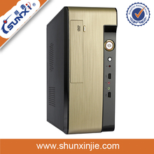 High Quality Mini itx aluminum case
