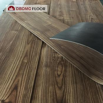 Wood Texture Vinyl Flooring Pvc Tile