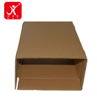 Alibaba quality carton supplier wholesale large moving corrugated packing cardboard box