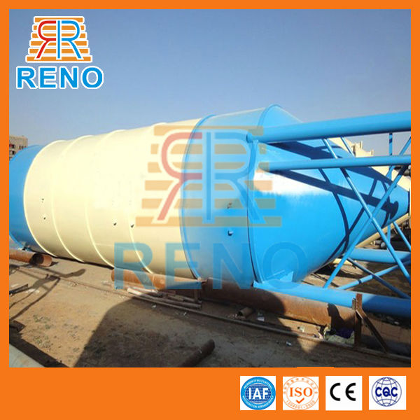 Very popular 30t silos cement from China cement silo dealer