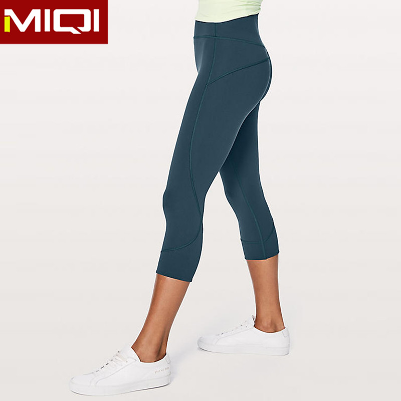 Nouveau Collants Femme Leggings MIQI 2016 Yoga Pantalon